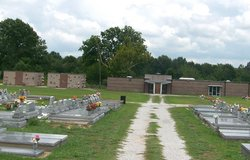 Saint Anns New Cemetery