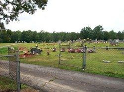 West Memorial Baptist Church Cemetery