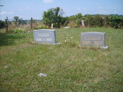 Alexander Webb Cemetery