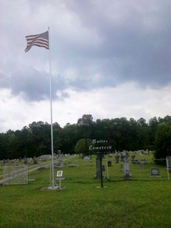 Butters Cemetery