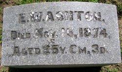Emma A. <i>Watt</i> Ashton