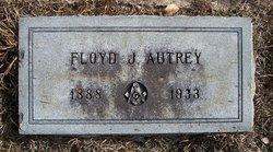 Floyd Jefferson Autrey