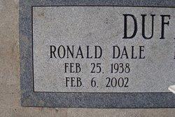 Ronald Dale Duffy