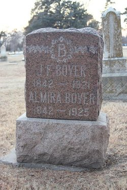 Almira Boyer