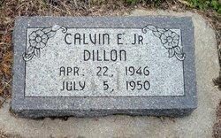 Calvin Dillon