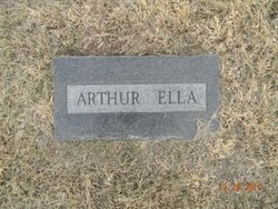 Arthur Ella Jenkins