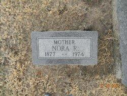 Nora R Jenkins