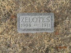 Zelotes Jenkins