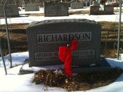 Arthur Marvin Richardson