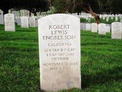 Spec Robert Lewis Engberson