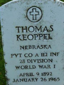 Thomas Keoppel