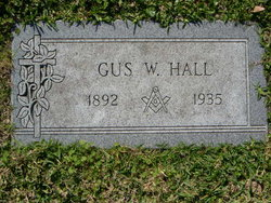 Gus Witherspoon Hall