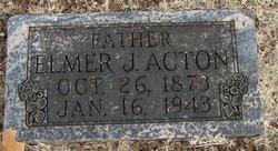 Elmer Acton