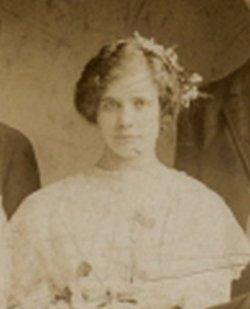 Josephine Jozefa <i>Krzysiak</i> Drozdowicz