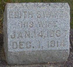Edith <i>Swayze</i> Baker