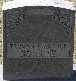 Truman Arthur