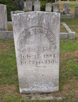 Thomas Richardson