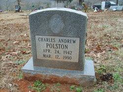 Charles Andrew Polston