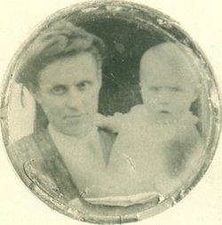 Lucy Ann <i>Baker</i> Combs