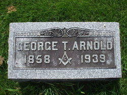 George T Arnold