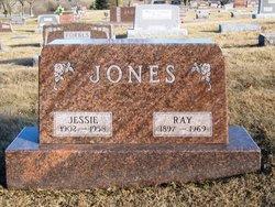 Ray Jennings Jones