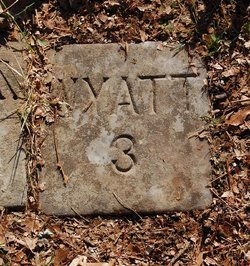 Ray Oliver Wyatt, Sr