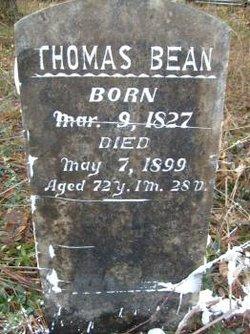 Thomas Bean