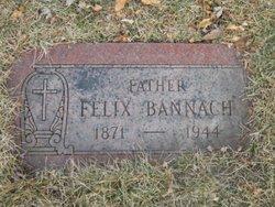 Felix Bannach