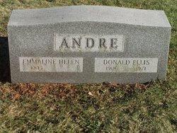 Donald Ellis Andre