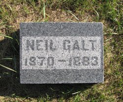 James Neil Galt