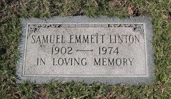 Samuel Emmett Linton