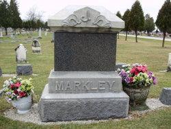 Jacob Albrecht Markley