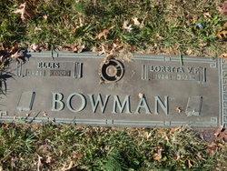 Ellis Bowman