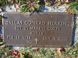 Dallas Conrad Herring