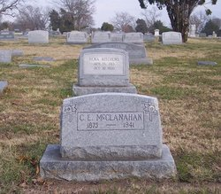 Charles E. McClanahan