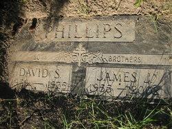 David S Phillips