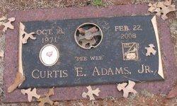 Curtis E. Pee Wee Adams, Jr