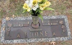 Charles W. Boone
