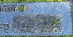 John Monroe Morgan, Jr