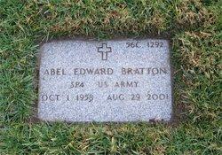 Abel Edward Bratton
