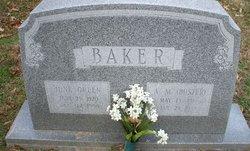 A M Buster Baker