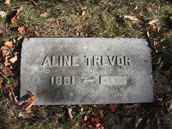 Aline Trevor