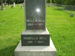 Isabella Bella Bell