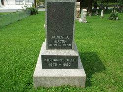 Katharine Katie Bell