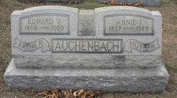 Annie I. <i>Althouse</i> Auchenbach