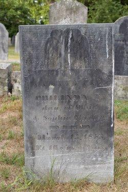 Philinda T. Fletcher