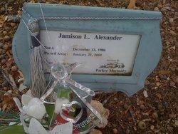 Jamison L. Alexander