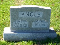 Dorothy G. Angle