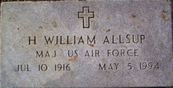 H. William Allsup