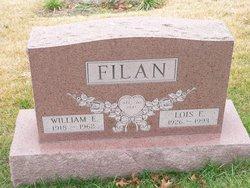 Lois Eleanor <i>Yarrison</i> Filan